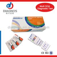 Wholesale High Quality drug of abuse test kit