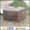 One touch tent personal beach sunshade beach tent with windbreaker