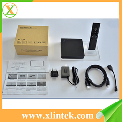 best selling tv box i68 RK3368 octa core android 5.1 i68 real 4k android tv box malaysia wireless keyboard for android tv box