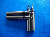 end mill for mill grooves in keys F11-CA DZCL1087W used in delta 2000 key cutting machine