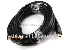 High Speed HDMI Cable Long Mental Housing from China Factory
