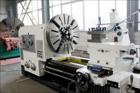 CW61250 horizontal lathe machine /turning tool made in China