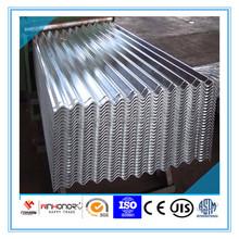 Aluminum Roofing in Aluminum Sheets