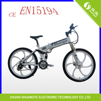 charger for chopper electric bike folding