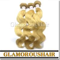 Blonde Hair Bundles 100% Guaranteed Quality Human Hair