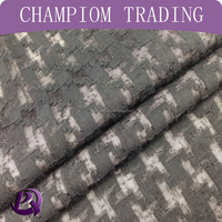 100% polyester fabric jacquard cloth made in factory