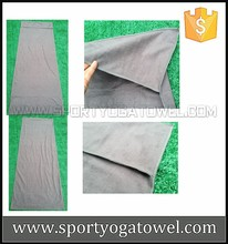 Great value for your money custom brand Soft Yoga towel