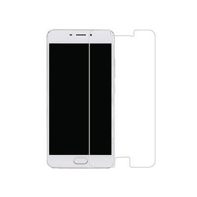 Anti-Fingerprint 2.5D Tempered Glass Screen Protector For Meizu M5 Note