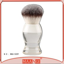 MAANGE small nail dust brush with crystal handle