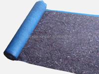 Super Felt Underlay, Super Non-woven felt, Acoustic felt flooring underlayment