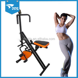 Portable exercise equipment for body care