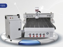 Cheap high quality 1325 3d cnc router for wood, MDF, aluminum etc