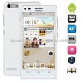 "Huawei G6 smartphone android 4.3 Snapdragon MSM8612 Quad Core 4.5"" 4GB ROM Dual SIM 5mp 8Mp Cámara"