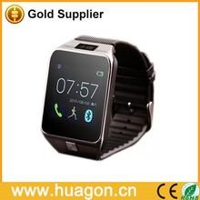 "touch screen china smart watch phone hot wholesale 1.54"" Bluetooth V8 Smart Wrist Watch Phone Mate"