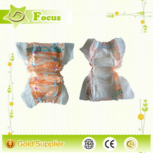 Soft Disposable Baby Adult Diapers in Full Size