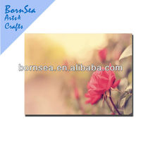 red rose decoration oil painting