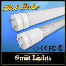 2014 Latest tube8 led light tube for coffee house DD14