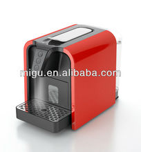 Lavazza Blue capsule coffee machine