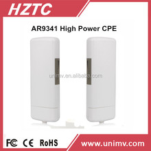 Hot sale400mw 5.8Ghz 300Mbps High Power Outdoor Wireless Access Point /CPE /network routers