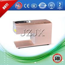 New design No noise automatic mini olive seed oil press machine