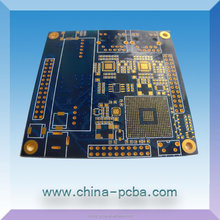 electronic circuit assembly electric automobiles for pcb fab