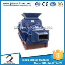 maquina argilla mattoni di fango argilloso che fa la macchina automatica mattoni di argilla rendendo prezzo della macchina