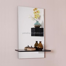 material and usage antique wall mirrors in good quality for sale