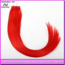 Super tape hair extensions wholesale high Quality tape in hair extensions hair extension remy