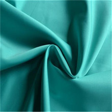 new develop wholesale 100 polyester pongee lining fabric/polyester fabric for interlining/ PONGEE fabric for textile