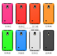 New Arrival Hybrid Case For Samsung Galaxy Note 4