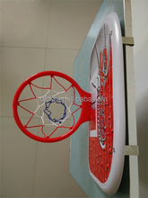 Easy-Hanging PP Basketball Backboard Office Basketball Board for kids