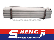 45 Mn2 Dn125 3m Sermac SK Concrete pump harden pipe