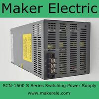1500w 24v smps SCN-1500-12 12v 125a