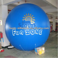 High quality inflatable hot air balloon price /for sale
