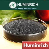 Huminrich Humate Potassium Humate for Agriculture