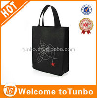 Hot Selling and High Quality Product Halloween Felt Wholesale Handbags