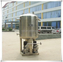 2015 New design vertical type condensate collector