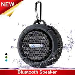 Factory Price Music Wireless Mini Bluetooth Speaker, Portable Bike Waterproof Bluetooth Speaker Car Subwoofer