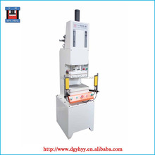 small business scale products manufacturing machines