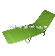 outdoor leisure travel portable folding beach bed