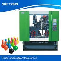 3 layer water tank blow moulding machine SZK-552YP1-1L 150-1000ml