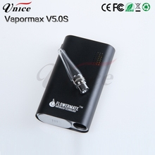 2600mah herb vaporizer flowermate v5.0s electric smoking pipe