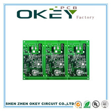 Low price asic scrypt miner pcb copy/customized pcb manufaturer