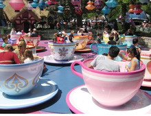 Most attractive kids inddor amusement rides coffee cup ride indoor amusement park rides