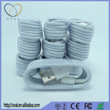 MFi authorized license for apple certified cable supplier wholesale usb data cable for iphone 5 cable charger ios8