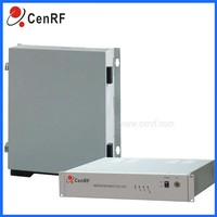 CenRF Good Quality Mobile Phone Signal Booster 2G Booster Optic Fiber Booster