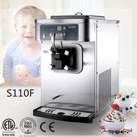 Pasmo!coldelite ice cream machine S110F/CE,ETL(agitator)