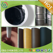 china best liquid colour good for tooling cow hide leather