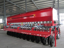 Agricultural machinery tractor mounted seeder wheat seeder for sale/ wheat seeder, seed drill,wheat planter