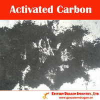 coconut shell activated carbon granulated